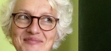 Marion Algermissen, 9.11.2014